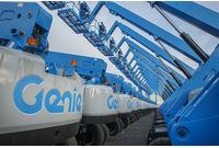 Terex Corporation Genie engins de BTP