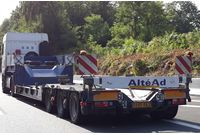 AltéAd transport