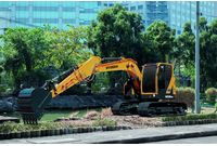 Hyundai Construction Equipment HX130 LCR