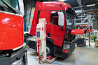 Renault Trucks Used Trucks Factory