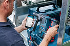 Bosch application TrackMyTools