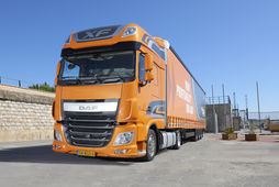 Le DAF-XF-460-Low-Deck
