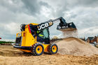 JCB ventes machines 2017
